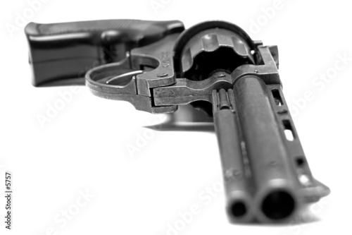 Valokuva  gun of harry