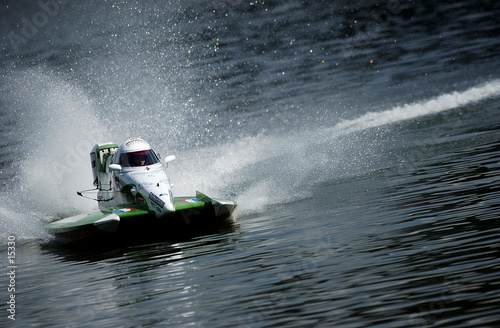 Poster Water Motor sports inshore epinay