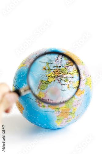 globus-pod-lupa