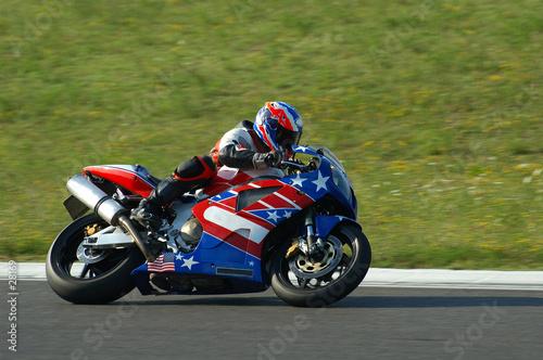 wyścigi motocyklowe
