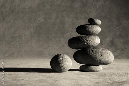 Foto op Canvas Zen corporate zen