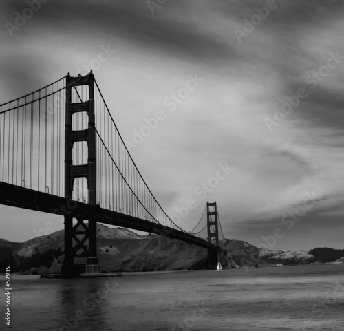 golden gate bridge #52935
