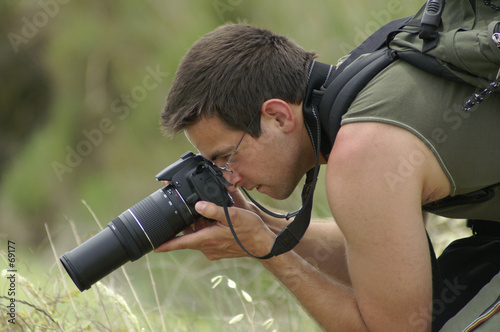 Photo photographe naturaliste 2