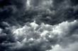 Leinwandbild Motiv storm
