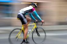 Bike Racer #4