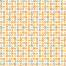 Orange Mod Background