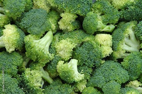 Photo broccoli