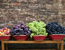 Market Grapes