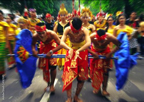 festival indonésien d'art