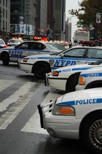 Nypd Police