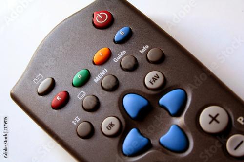 Photo  remote control