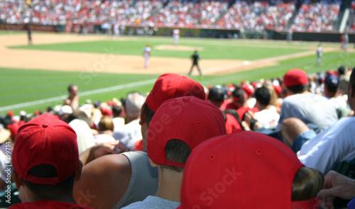 Foto baseball game