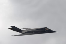 F-117 Nighthawk (aka Stealth Fighter)