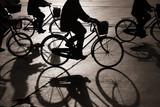 biking in bejing - 221337