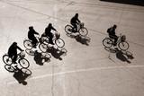 jazda na rowerze w bejing - 221374