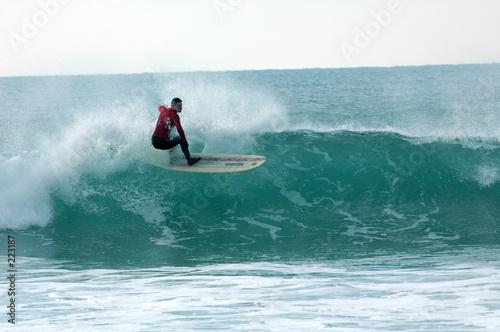 Fotografie, Obraz  champion de surf 13