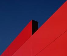 Architektur Blitz