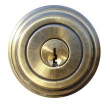 Typical Door Lock