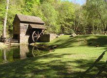 Cuttalossa Road Mill - Bucks C...