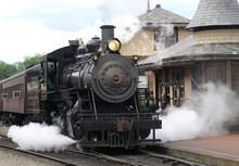 New Hope Ivyland Railroad - Ne...