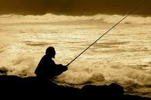 Maui Fisherman