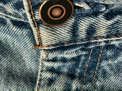 Photographie  jeans detail