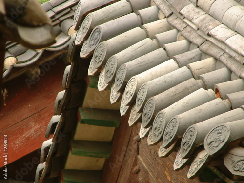 Valokuva  jongmyo (royal shrine), seoul