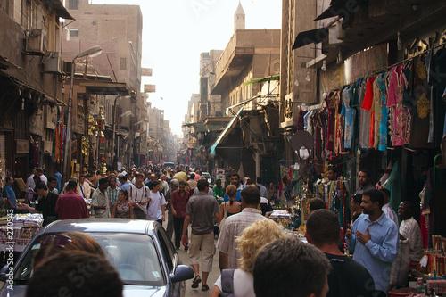 Tuinposter Egypte cairo