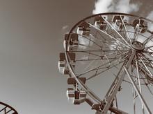 Farris Wheel...