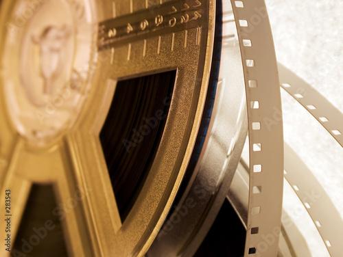 Valokuva  film reel series