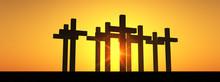 The Cross 5