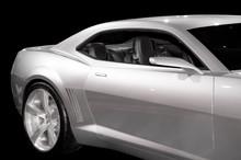 Chevrolet Camaro Concept Car