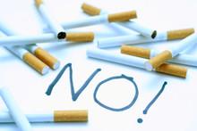 Cigarettes, Tabagisme