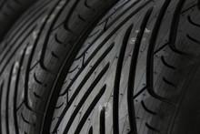 Racing Tires Detail