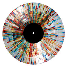 Disque Vinyl Collector