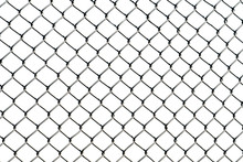 Isolated Wire Netting