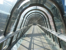 The Glass Tunnel