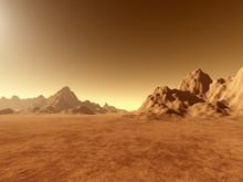 Mars - Ground