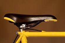 Racing Bike Saddle