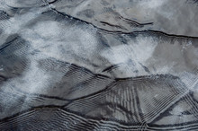 Water Over Ice Pattern