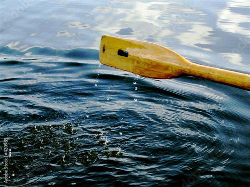 Photo oar 2