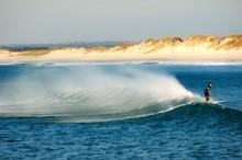 Surfeur à La Torche 2