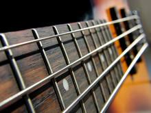 Rock Bass Guitar