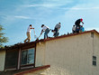roofers, stripper, removal