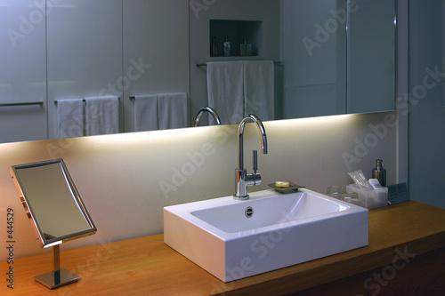 Canvas salle de bain #1