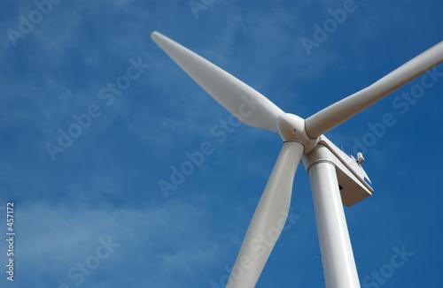 Fotografie, Obraz  wind mill
