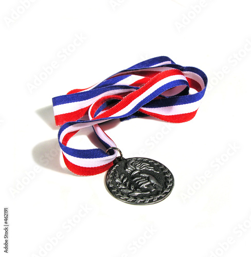 Fotografie, Obraz  medal