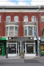 Old Hardware Store
