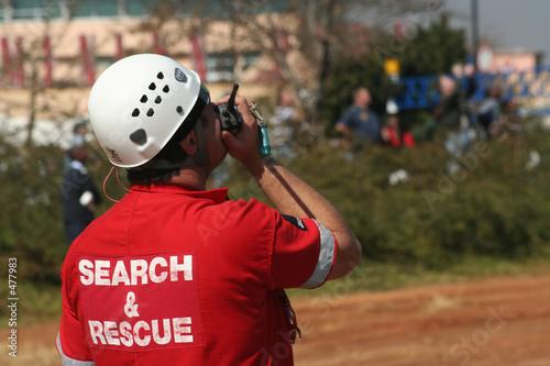 Photo volunteer s&r