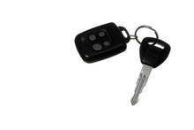 Car Key With Remote